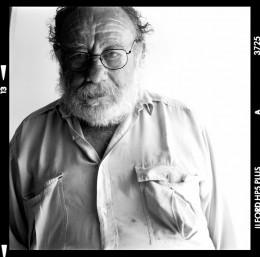 Paul Rebeyrolle par Gerard Rondeau bis