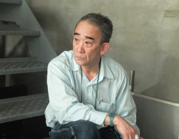 FUNAKOSHI portrait bis